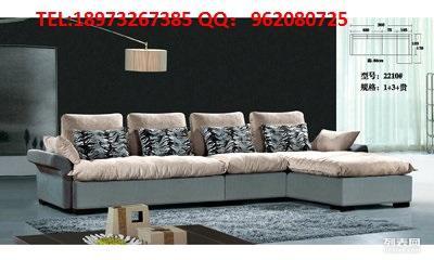 湘潭汉风家具厂 公司主要经营 生产销售多功能沙发床 布艺沙发