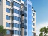 安徽老旧小区加装电梯设计,就找恒欣设计安徽分公司
