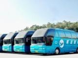 从-九江到揭阳的客车 汽车 需要长时间