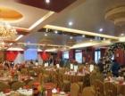 通过南宁婚宴网预定邕州饭店赠送婚庆布置享受优惠婚宴