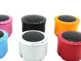 生产厂家可定制出售蓝牙音箱 迷你蓝牙音箱 礼品音箱 便携式音箱