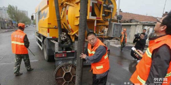 上海嘉定区专业下水道疏通马桶疏通