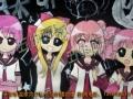 五维画室动漫社动漫画培训班 日漫美漫中国风手绘板绘插画绘