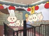 上海墙绘3d手绘彩绘涂鸦壁画立体国画油画艺术