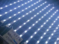 汕头3030防水漫反射防雨漫反射带透镜灯条led背光源