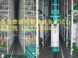 武汉立体货架分类,武汉立体货架类型,德盛利