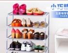厂家直销庆诺牌简易组装鞋架加盟 日用品
