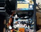 全新游戏主机因特尔5系列四核八线CPU,内存8G,4G独显,