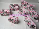 花朵系类化妆包,日韩化妆包,