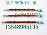35KV复合悬式棒形绝缘子FXBW4-35/100孝感厂家