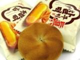 韩国进口食品 休闲零食 青佑夹心喜饼/糕点 青右九日板栗打糕