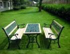 青岛公园桌椅/青岛铸铁桌椅/青岛户外桌椅/青岛休闲桌椅