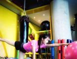 MYFIT吾量健体 私人教练 瑜伽