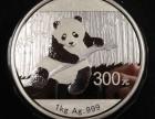 大连市回收熊猫金币 94年金套猫回收价格? 95年金猫价格