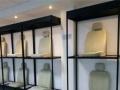 精品展柜玻璃柜红酒柜木柜化妆品展示柜礼品饰品展示柜