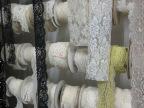 厂家大量直销 多款棉线蕾丝花边 diy手工饰品针织花边布