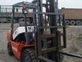 转让合力3吨叉车