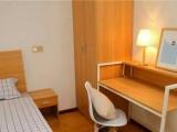青年公寓短租 日租 月租 拎包入住 金街 沃爾瑪