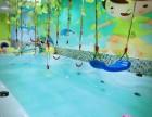 恒大绿洲门口商铺0-6岁婴童游泳馆