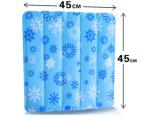 冬焱夏淼冰垫 冰砂垫 单人冰垫  夏天多功能冰垫坐垫沙发汽车