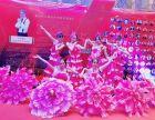 广州微信签到,祝福语上墙,舞蹈表演