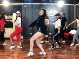 劲松专业舞蹈培训班-国贸附近爵士舞-双井爵士舞班