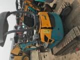兰州20小挖机价格 二手35挖机出售