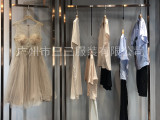 广州周边品牌折扣女装货源,时尚中淑依目了然,版型偏大女装