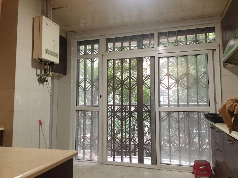 三眼桥地铁站,香江新村,正规三房,两证满五年,南北通透户