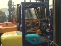 小松丰田 合力等品牌1.5吨2吨3吨国产二手叉车进口叉车优惠