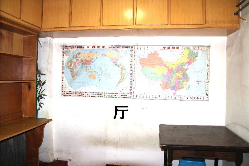 烈士山水晶宫对面单间出租 1室 1厅 40平米