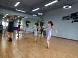 深圳龙华民治蕞棒的舞蹈培训学校