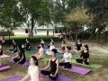 对于夏季练瑜伽的建议