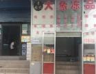 晋源周边 古城营村大十字路口 商业街卖场 10平米