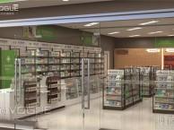 香港药店装修要多少钱药店货架厂家哪家好时尚货架厂家直销
