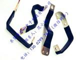 空调铜软连接 大电流铜箔导电带厂家优惠供应