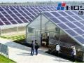 创业不是梦?核新电力太阳能给你无死角运营指导