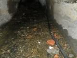 成都彭州雨水管道清淤 污泥清理