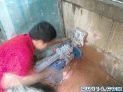 潍坊专业疏通下水道 疏通马桶 维修水管安装自来水卫浴
