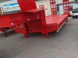 拖车钩机板高强制造宽3米长13米