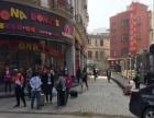 金尚路沿街拐角餐饮店铺,买一送一,吸金商铺