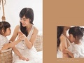 宝丽新娘情侣写真/亲子照网络优惠
