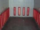 优质供应 品牌效应环保轿车喷漆房 红外线烤漆房厂家