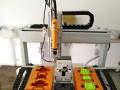 美兰达自动螺丝机&点胶机&焊锡加盟 工程机械