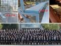 上海大合影集体照拍摄 照片冲印,当天取照片