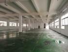 龙华龙胜地铁口新出4700平独栋标准厂房出租空地