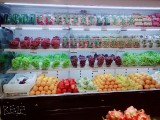 在北京开水果店就开果缤纷这个品牌店