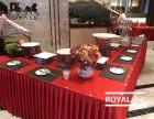 深圳御宴的茶歇是味与美的结合