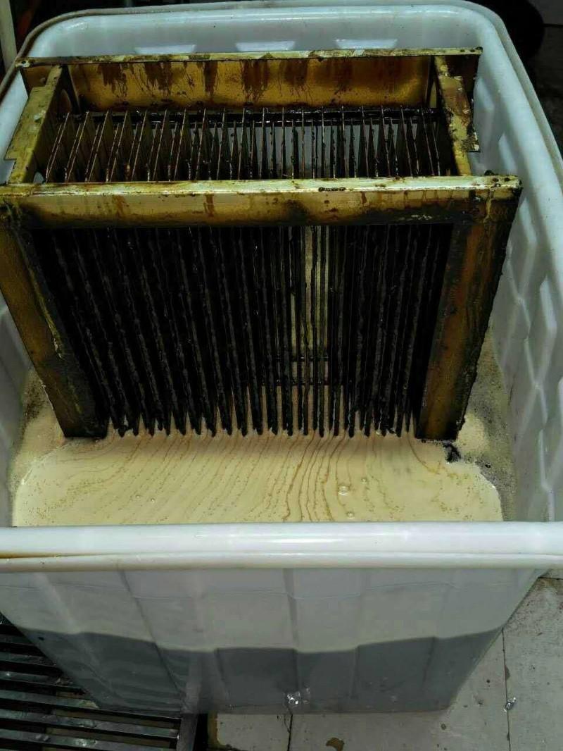 清洗油烟机净化器的必要性