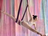 无锡专业舞蹈培训机构 聚星专业钢管舞 爵士舞